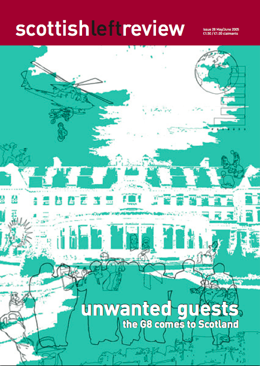 Issue 28: unwanted guests