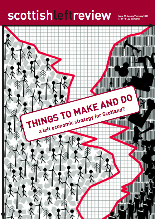 Issue 26: things to make and do