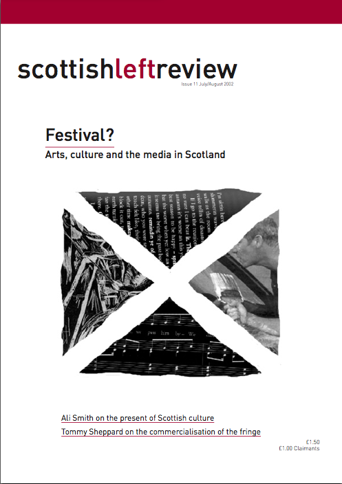 Issue 11: festival?