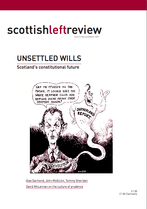 Issue 3: unsettled wills