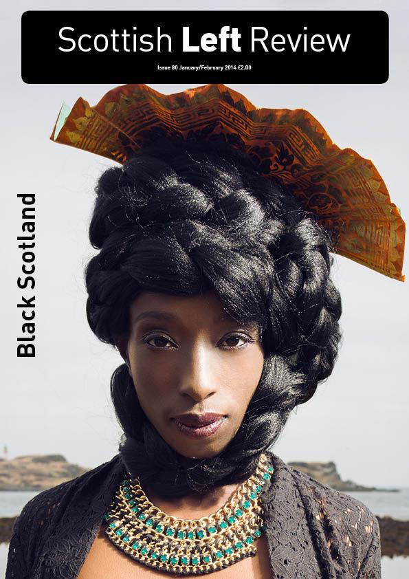 Issue 80: Black Scotland