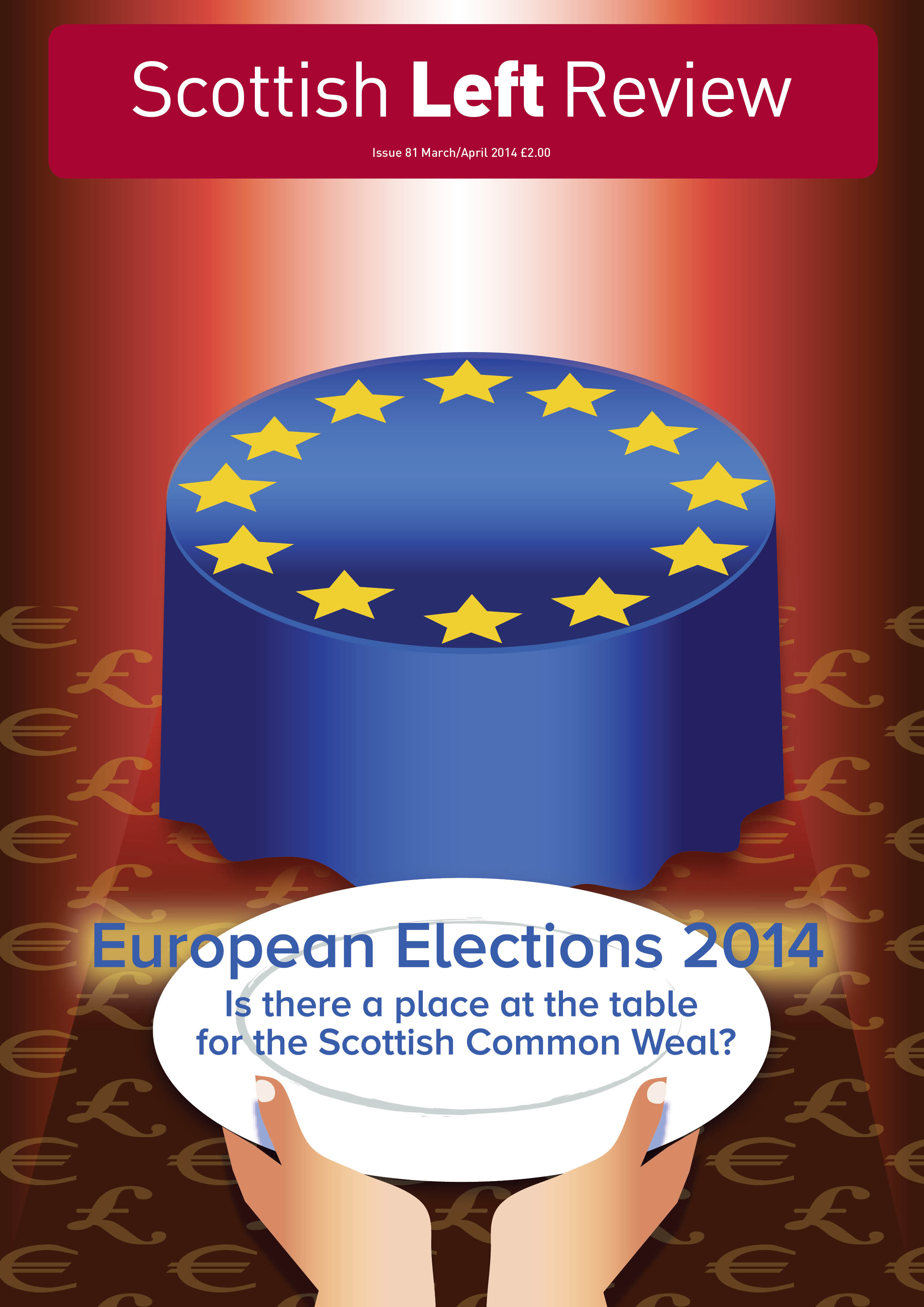 Issue 81: European Elections