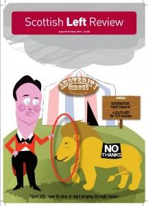 Issue 83    Post Referendum
