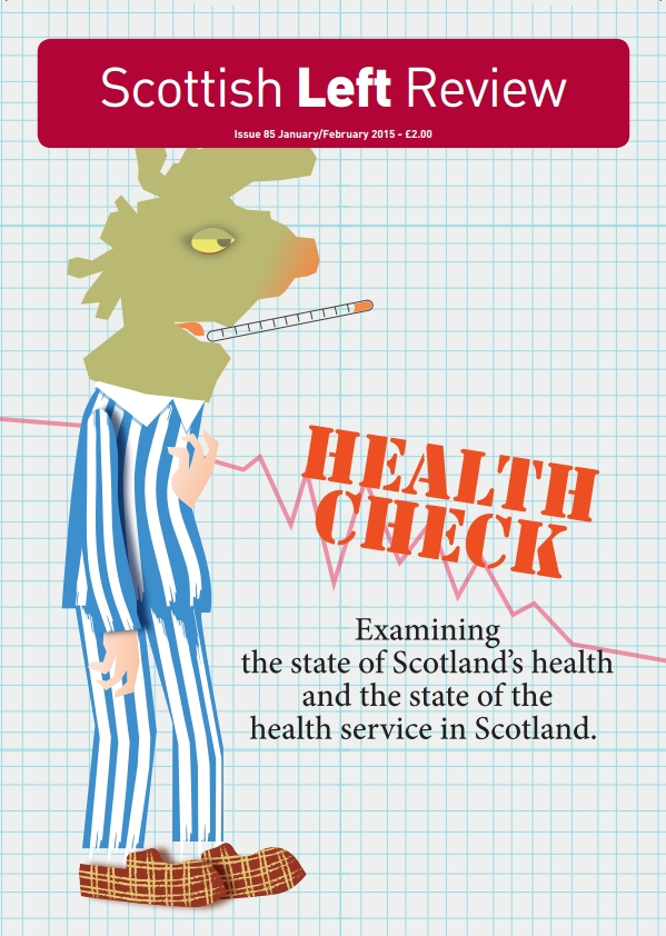 Issue 85   A Check on Health and Social Care