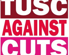 Organise against Tory austerity now