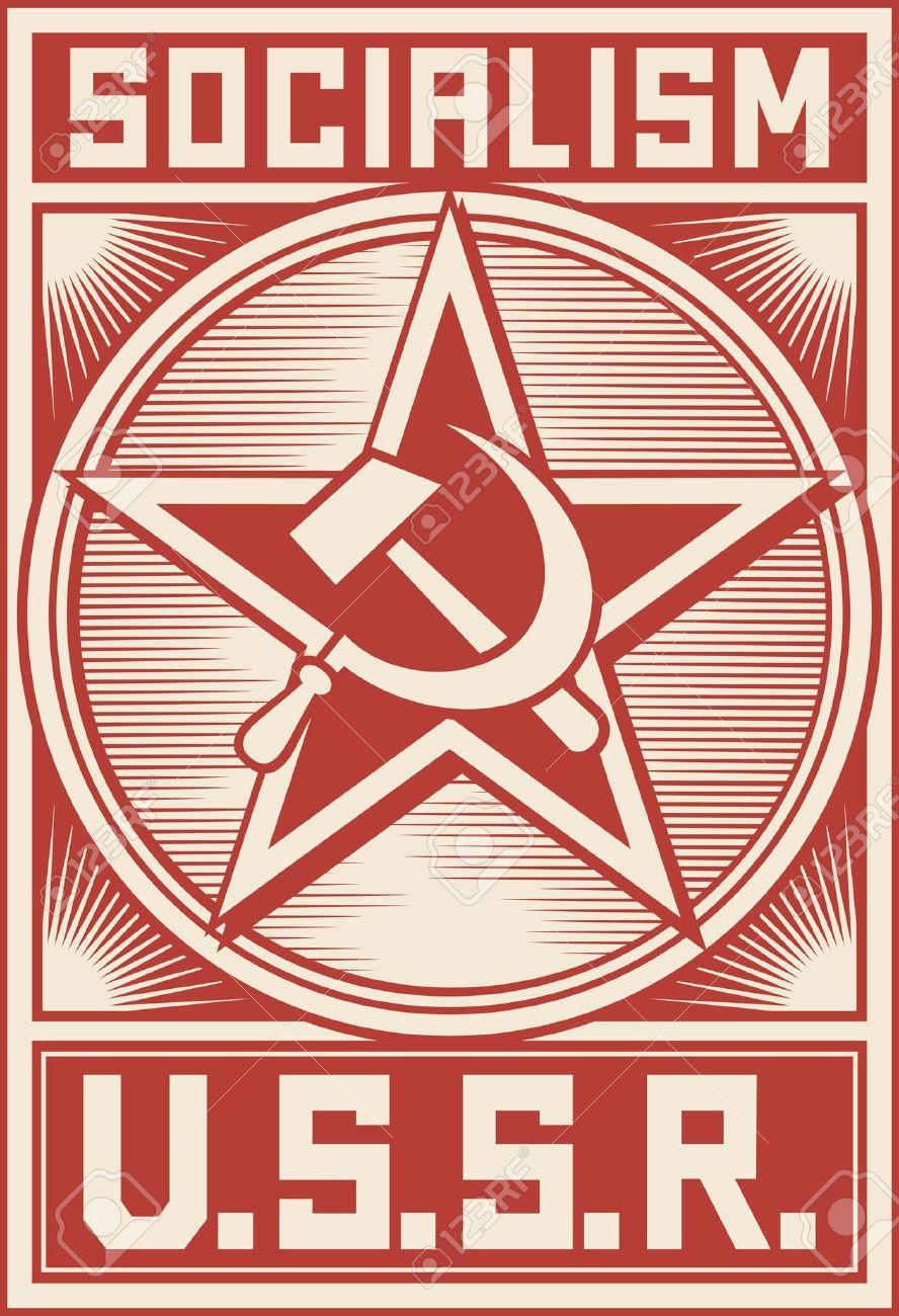 communism in the ussr 2014-10-3 what is the difference between communism and socialism by david floyd  many parallels could be drawn between the former ussr and today's china,.