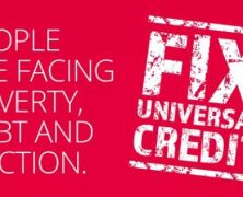 The Misery of Universal Credit